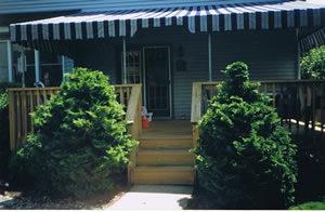 Porches, Renovations & Custom Additions