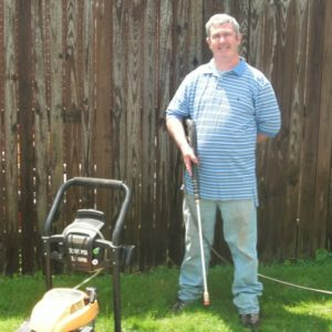Power washing service throughout Chester County