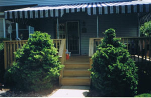 Porches, Renovations & Custom Additions