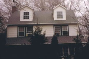 Roofing & siding in Chester county